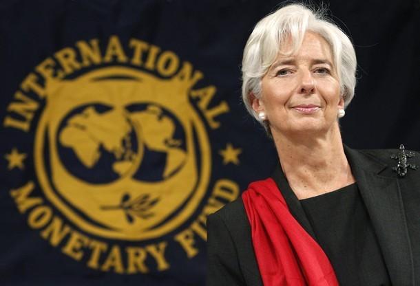 Bancos adoptarán criptomonedas en 5 años, dijo directora del Fondo Monetario Internacional