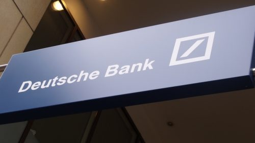 Deutsche Bank Flickr