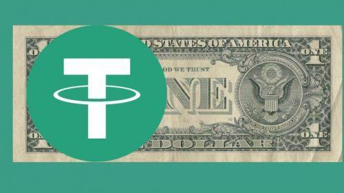 tether USD Euro DiarioBitcoin