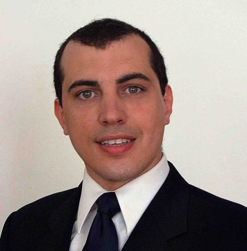 Andreas Antonopoulos twitter