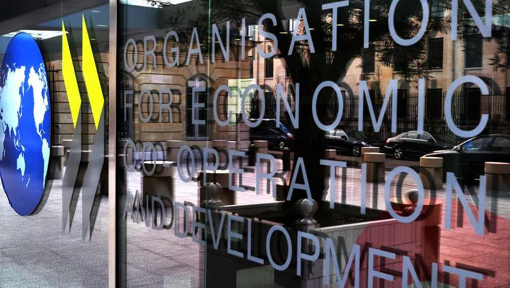 OECD ICO flickr