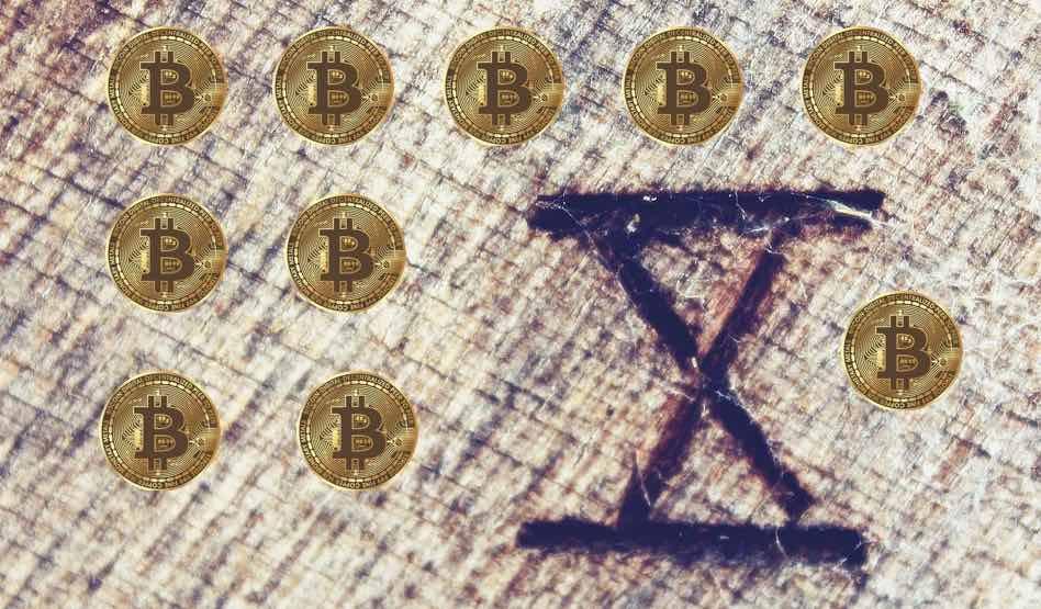 aniversario bitcoin pixabay