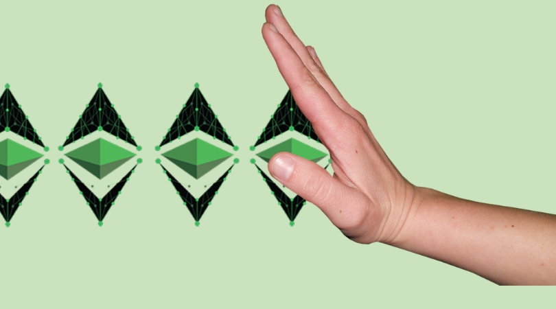 ethereum classic coinbase canva