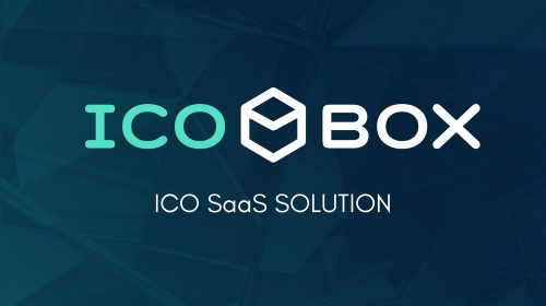 ICOBox CEO