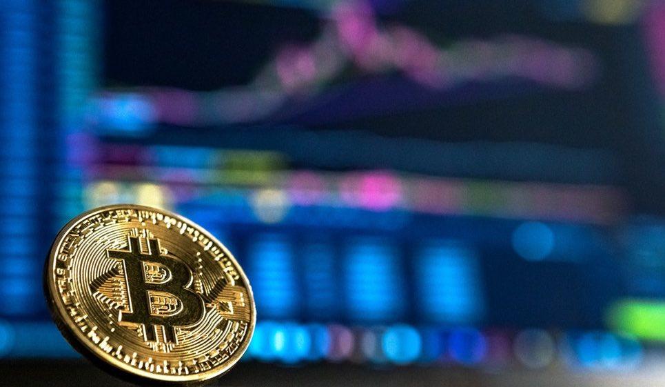 bitcoin precio unsplash