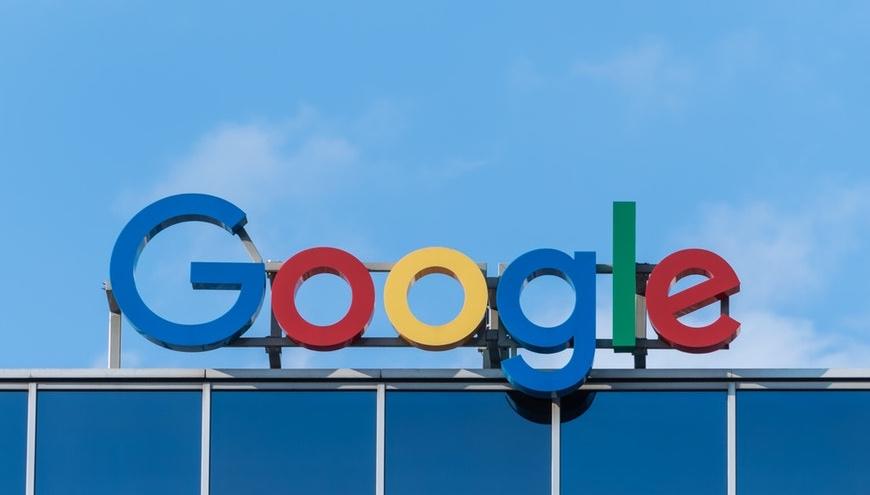 google blockchain unsplash