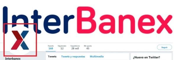 logo interbanex