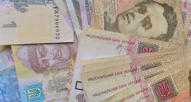 moneda ucrania pixabay