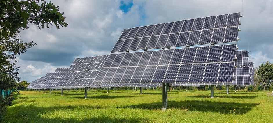 energía sustentable pixabay
