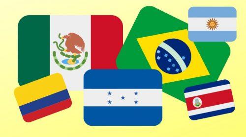 Latinoamerica noticias Canva