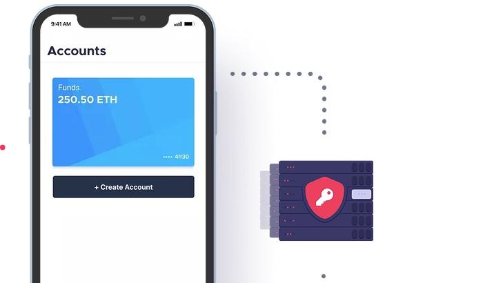 trustvault wallet web