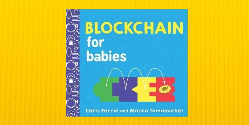 blockchain libro bebes university