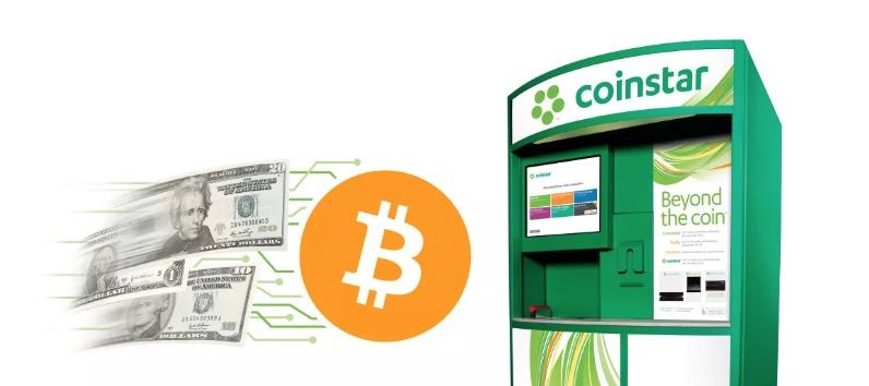 coinstar web