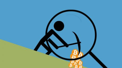 minero bitcoin canva