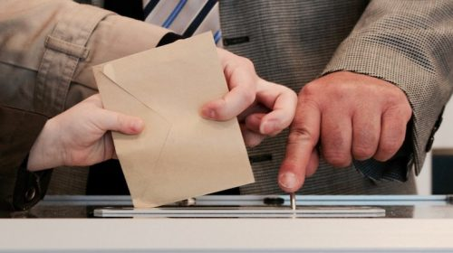 voto colombia unsplash